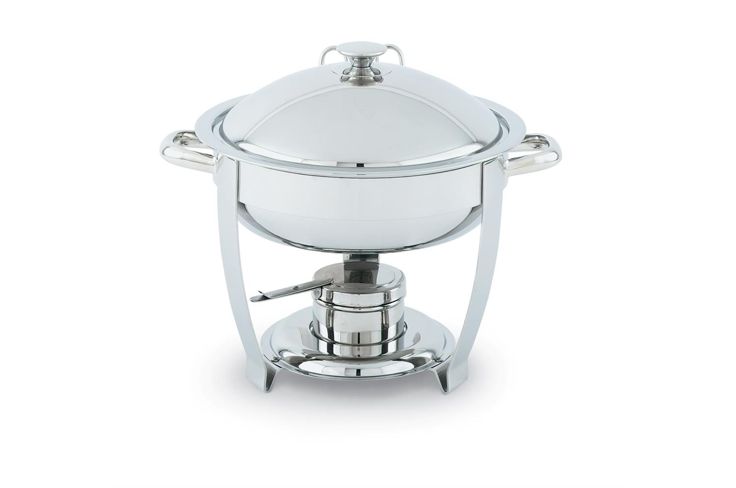 Vollrath 46502 Orion Large Lift-Off Round Chafer 6 Qt.