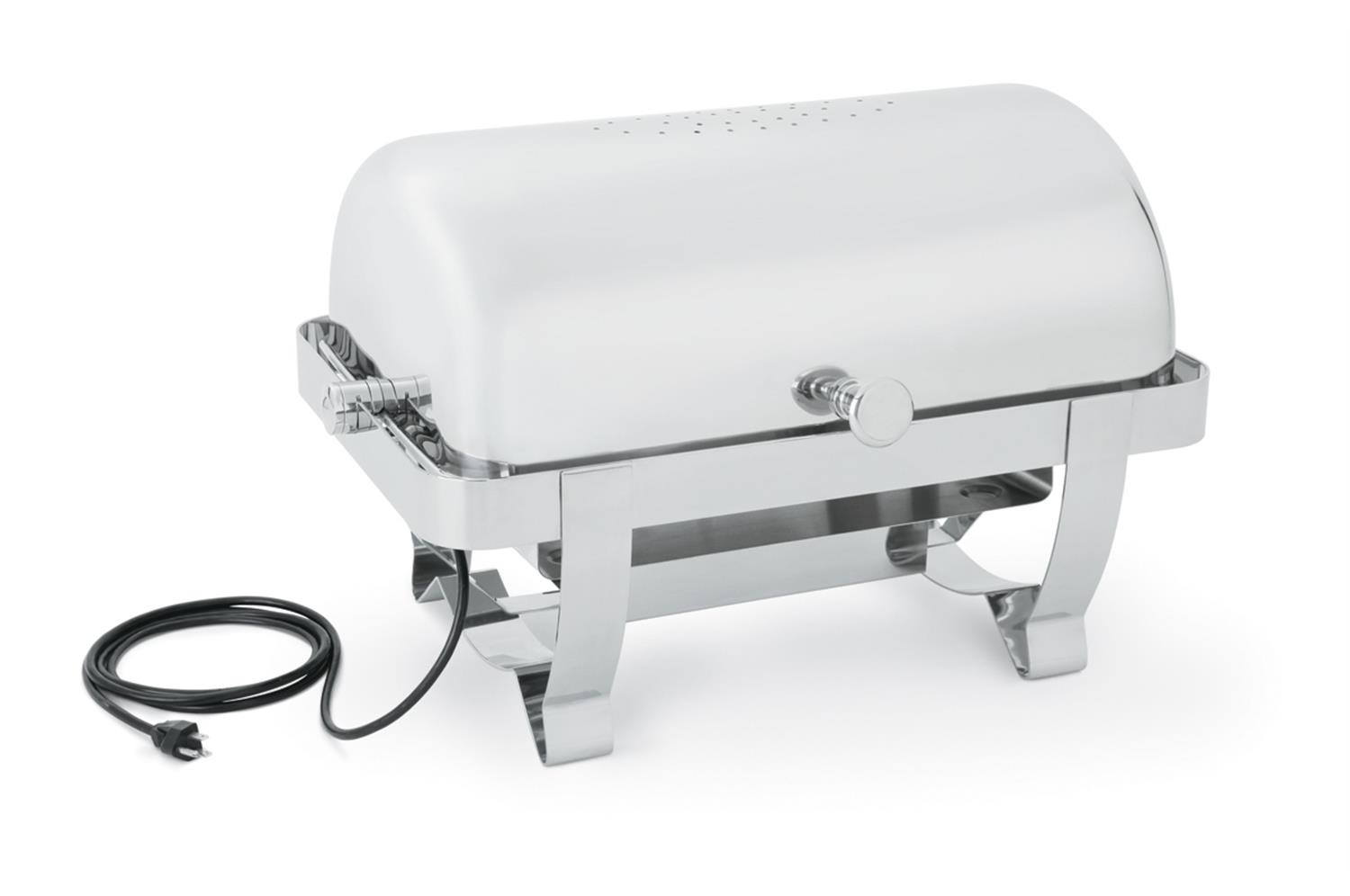 Vollrath 46529 Orion Retractable Full Size Electric Chafer 9 Qt.