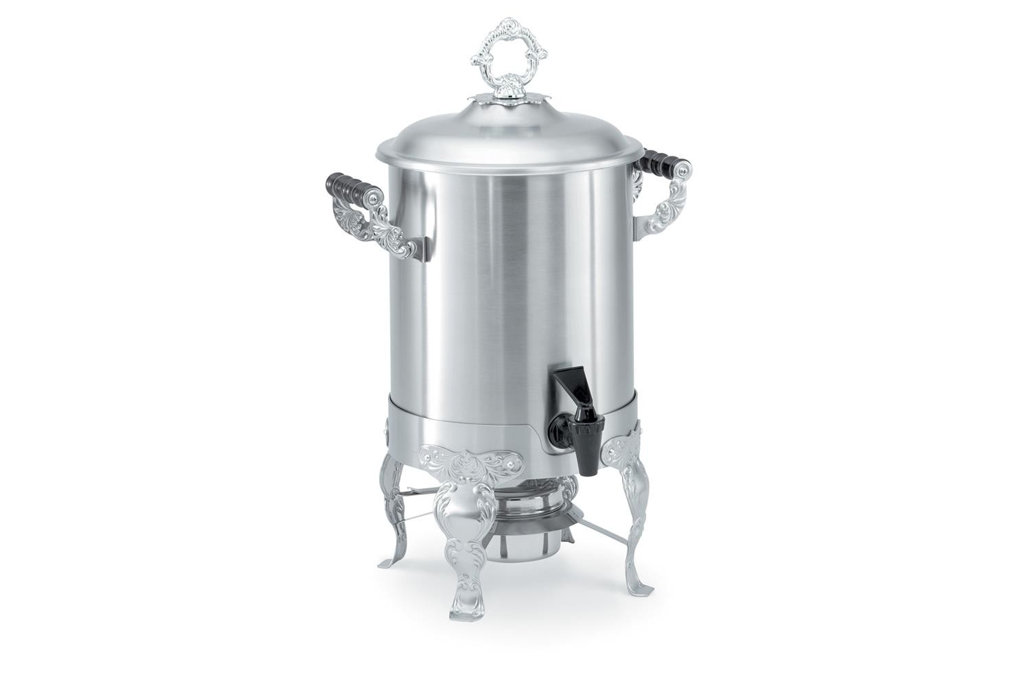 Vollrath 46884 Royal Crest 3 Gallon Coffee Urn
