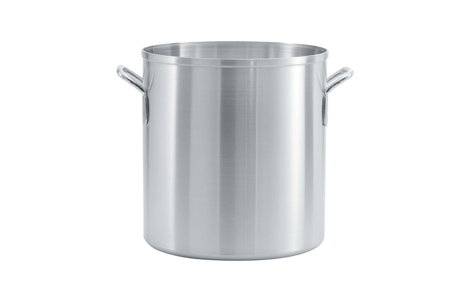 Vollrath 67540 Wear-Ever Classic Aluminum Stock Pot 40 Qt..