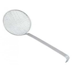 Vollrath 47719 Stainless Steel Mesh Skimmer