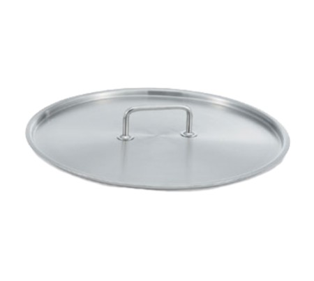 Vollrath 47778 Intrigue Stainless Steel Cover 15.7