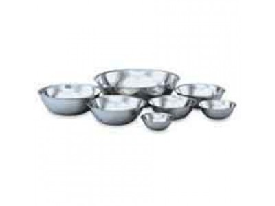Vollrath 47935 Stainless Steel Mixing Bowl 5 Qt.