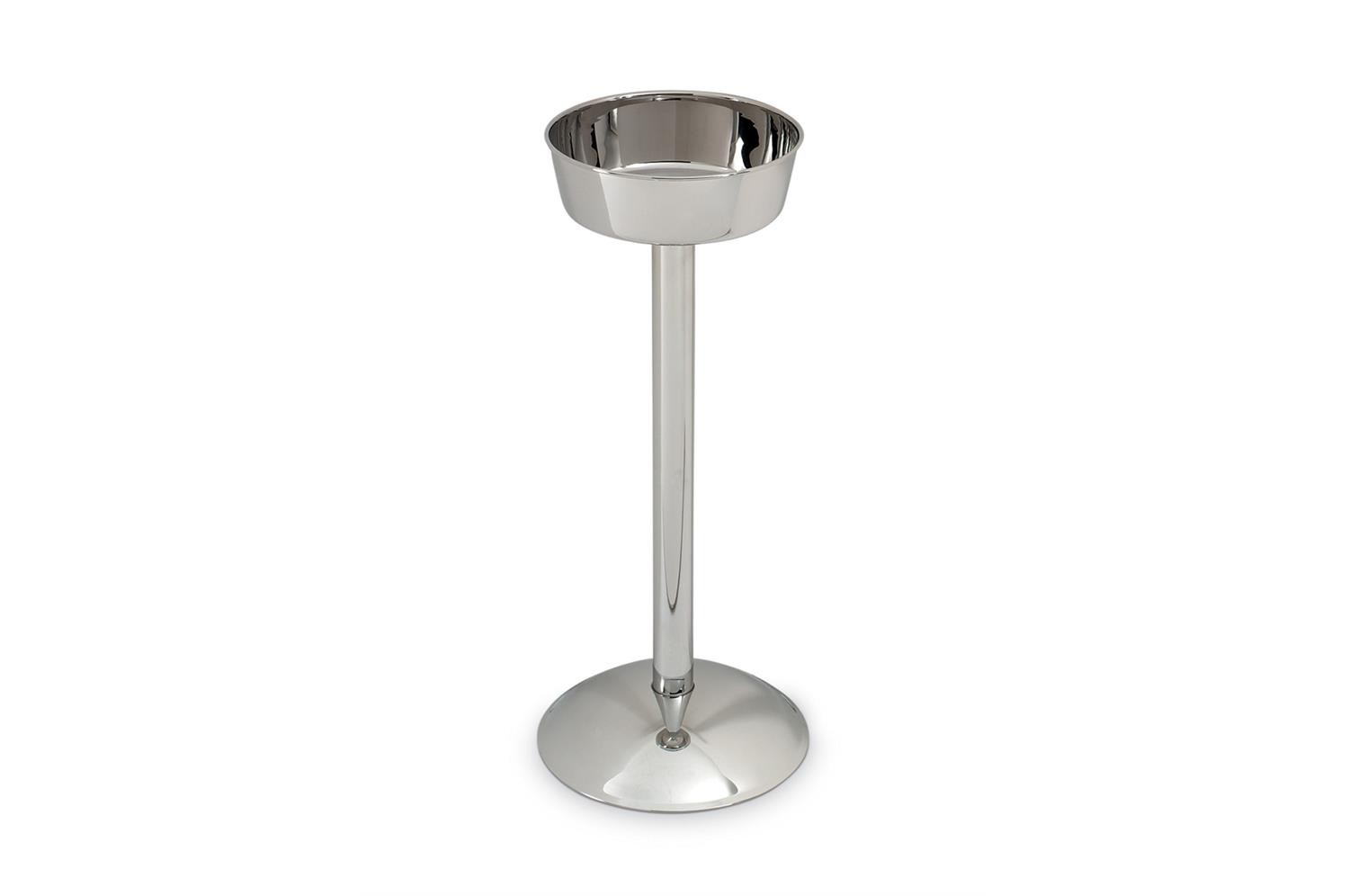 Vollrath 48311 Silver-Plated Wine Bucket Stand