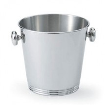 Vollrath 48320 Silverplated Wine Bucket