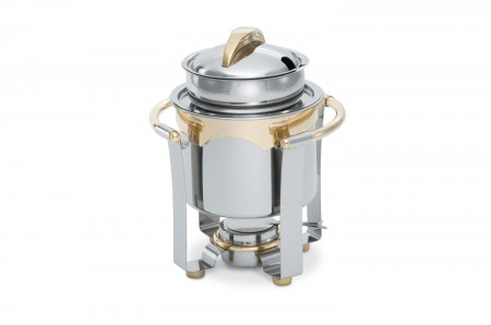 Vollrath 48326 Mirrored Finish Soup Chafer Chafer