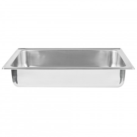 Vollrath 49331 Replacement Water Pan For 9 Qt. Chafers