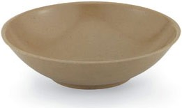 Vollrath 52860 Birchwood Melamine Round Serving Bowl 12 oz.
