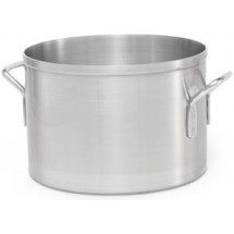 Vollrath 67426 Aluminum 26 Qt Sauce Pot
