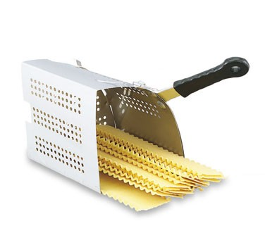 Vollrath 68130 Wear Ever Perforated 3 Qt Inset