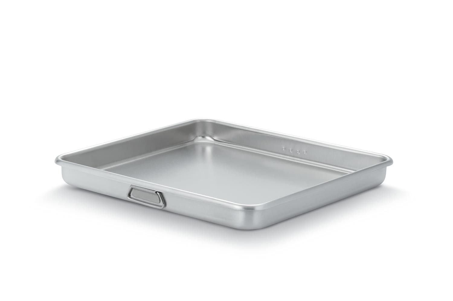 Vollrath 68363 Aluminum Roasting Pan Top 16 Qt.
