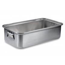 Vollrath 68367 Aluminum Roasting Pan Bottom 17-3/4 Qt.