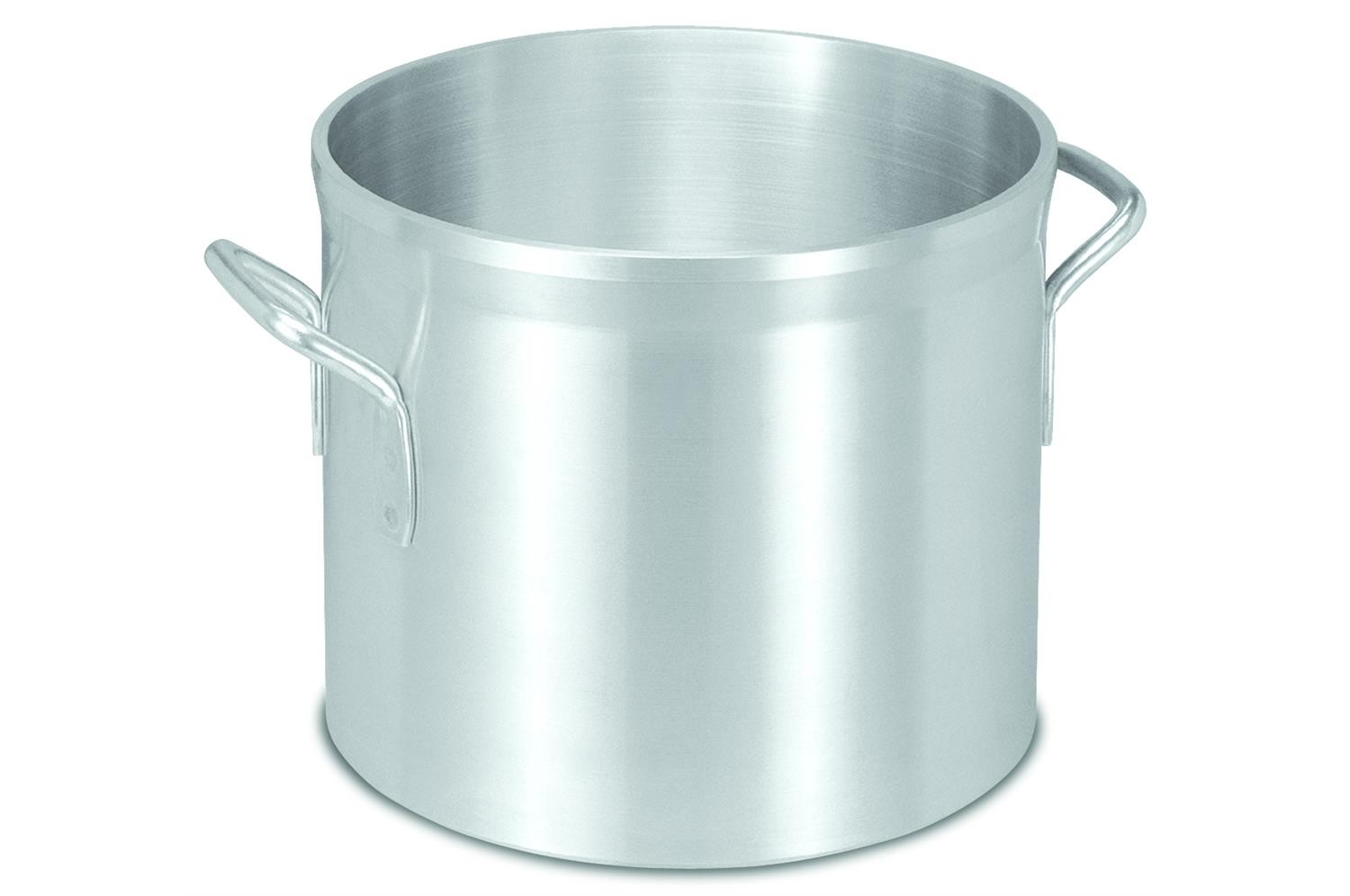 Vollrath 68408 Wear-Ever Classic Select Heavy Duty Aluminum Sauce Pot 8.5 Qt.