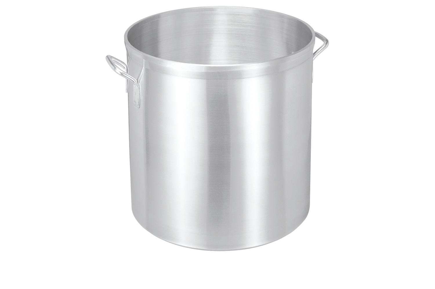 Vollrath 68616 Heavy-Duty Aluminum 15 Qt Stock Pot