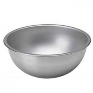 Vollrath 69014 Stainless Steel Mixing Bowl 1.5 Qt.