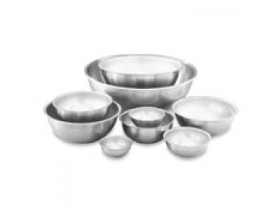 Vollrath 69080 Stainless Steel Mixing Bowl 8 Qt.