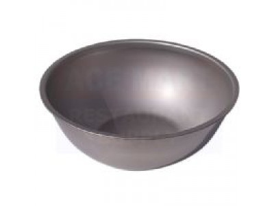 Vollrath 69130 Heavy Duty Stainless Steel Mixing Bowl 13 Qt.