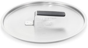 Vollrath 69325 Tribute Stainless Steel Sauce Pan Cover 6""