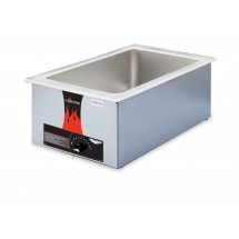 Vollrath 72001 Drop-In Warmer