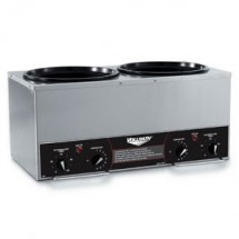 Vollrath 72029 Countertop 7 Qt. Cooker / Warmer