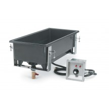 Vollrath 72109 Warmer
