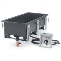 Vollrath 72112 Drop-In Warmer