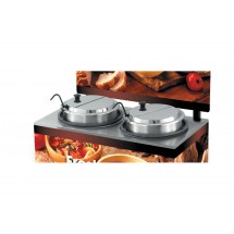 Vollrath 72231 Soup Merchandiser Accessory Kit with Inserts