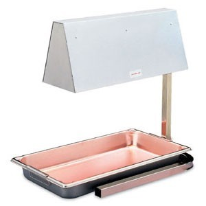 Vollrath 72500 Heat Lamp 19