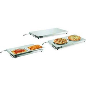 Vollrath 7277136 Right Aligned 36 Heated Shelf