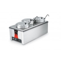 Vollrath 72788 Counter Warmer