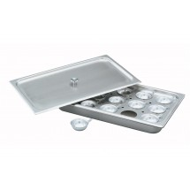 Vollrath 75060 Egg Poacher / Juice Glass Holder