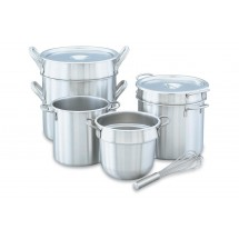 Vollrath 77070 7 Quart Double Boiler