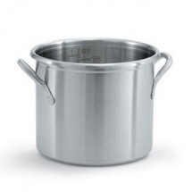 Vollrath 77600 16 Qt. Stock Pot