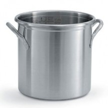 Vollrath 77640 60 Quart Stock Pot Without Cover