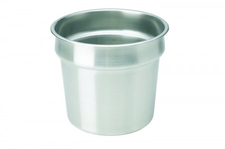 Vollrath 78184 Stainless Steel Vegetable Inset 7.25 Qt.