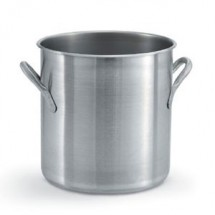 Vollrath 78630 38-1/2 Quart  Stainless Steel Stock Pot