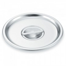Vollrath 78682 Stainless Steel Stock Pot Cover 13-7/8