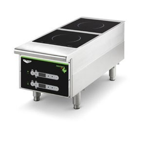 Vollrath 912HIDC Cayenne HD Induction Range