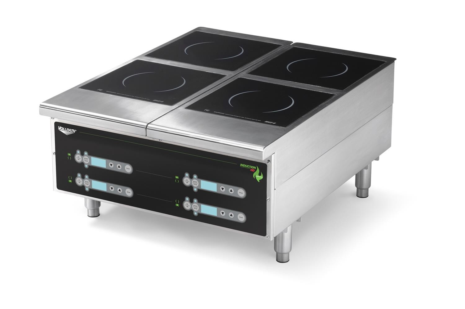 Vollrath 924HIDC Cayenne HD Induction Range
