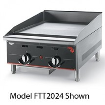 Vollrath-936GGT-36--Heavy-Duty-Griddle-with-Thermostatic-Control