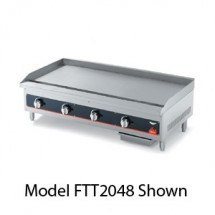 Vollrath-960GGT-60--Heavy-Duty-Griddle-with-Thermostatic-Control