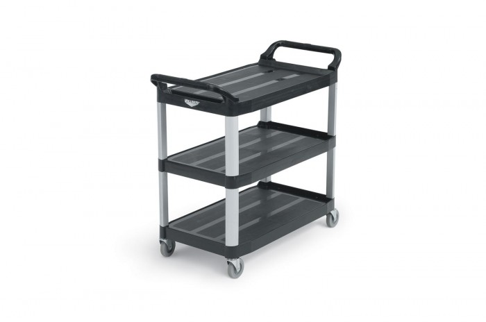 Vollrath 97007 Plastic Cart