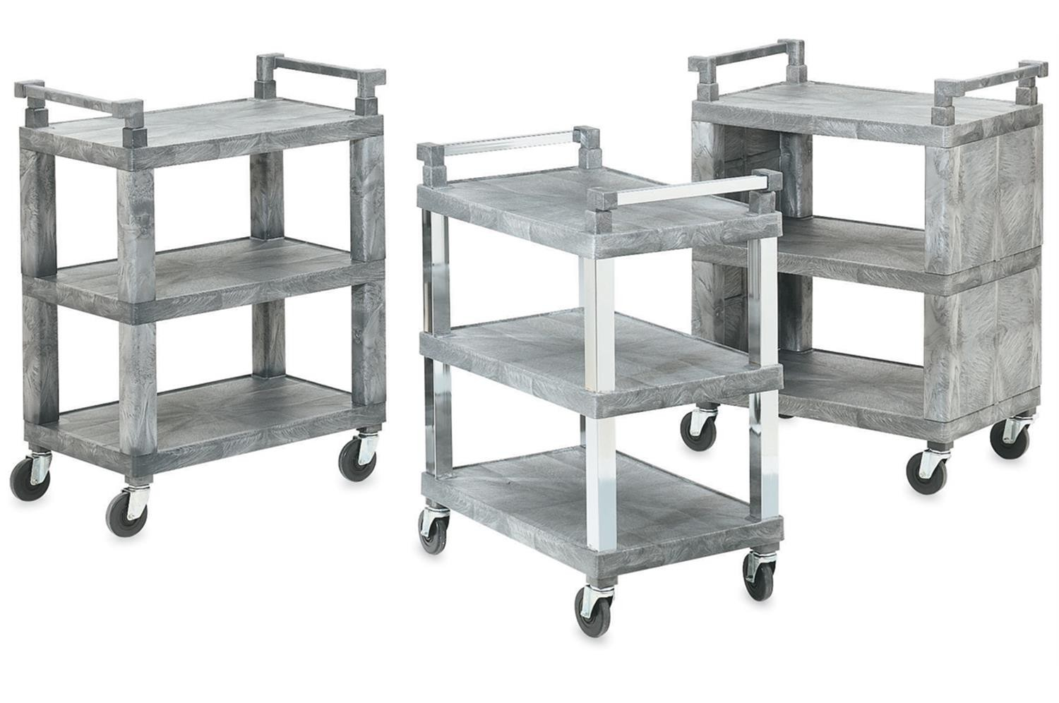 Vollrath 97111 Utility Cart