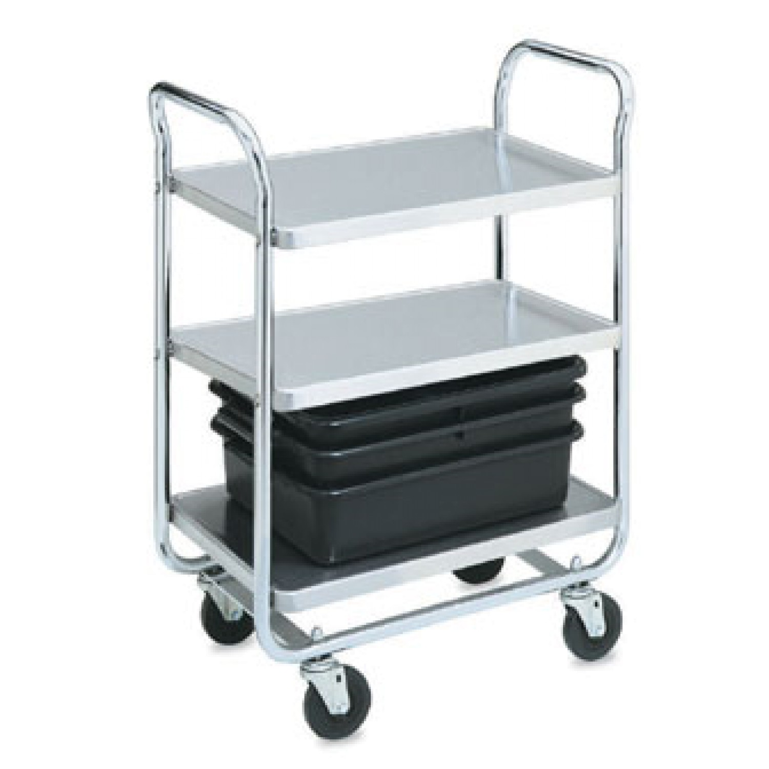 Vollrath 97166 Utility Cart