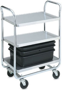 Vollrath 97167 Utility Cart