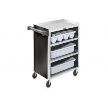 Vollrath 97180 Bus Cart
