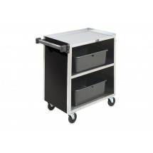 Vollrath 97181 Bus Cart