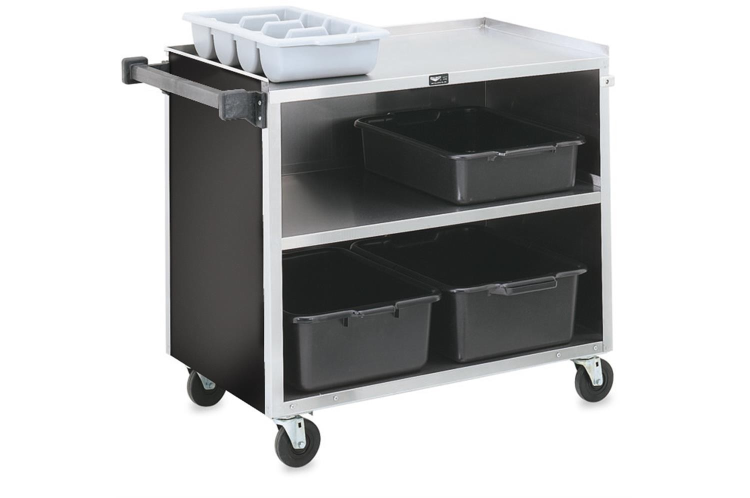 Vollrath 97182 Bus Cart