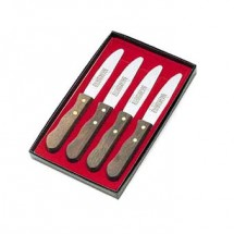 Walco 71GIFT4B Four-Piece Steak Knife Gift Box