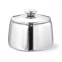 Walco 9-201LBX 8 oz Saturn Sugar Bowl With Lid